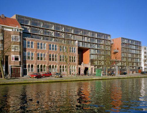 Lightfactory, Amsterdam